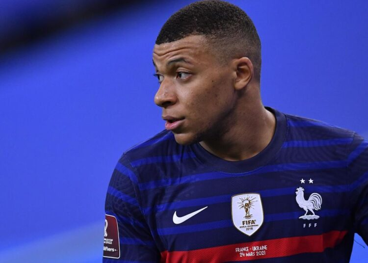Kylian Mbappe reveals why he declined Real Madrid in 2014