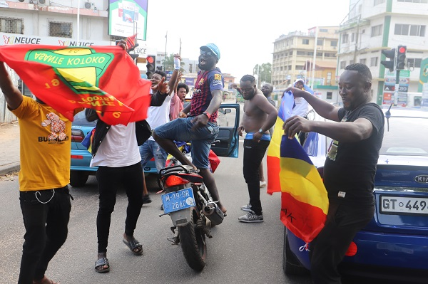 Afriyie Barnieh's success moves Hearts of Oak closer to league title
