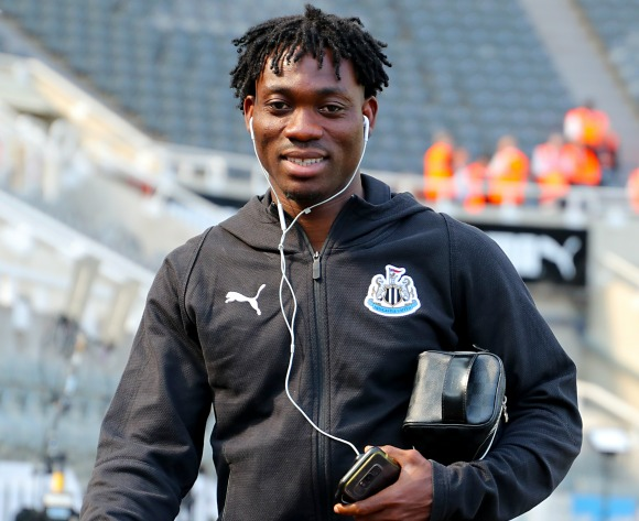 It is a failure  to not win a trophy with Ghana – Christian Atsu