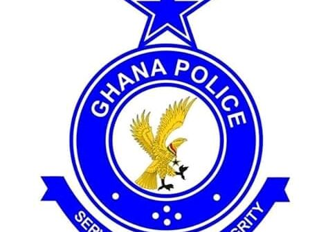 Ghana police showing Nigerian movie at reception instead of safety tips? - Opinion 1