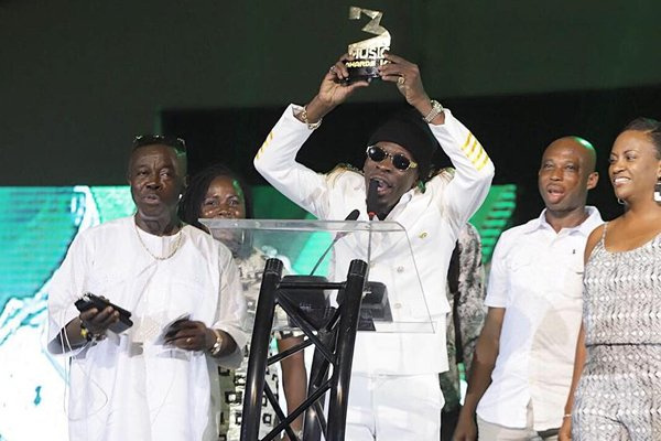 Is Shatta Wale not deceiving Ghanaians again with his betway win just like he did with 3Music Awards?