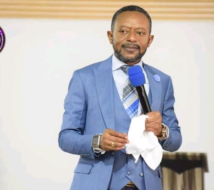 Rev Owusu Bempah discharged from hospital and whisked back to cells