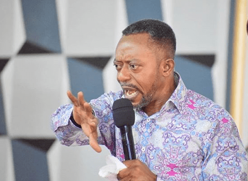 Rev. Owusu Bempah charges to be amended by police