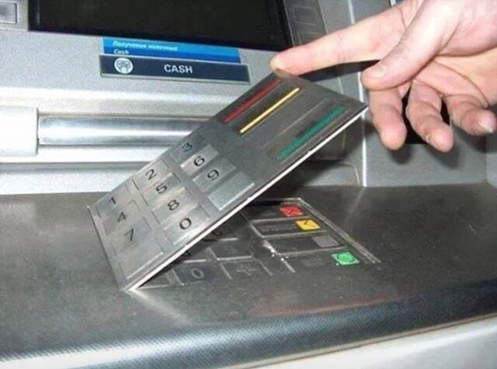 ATM card cloning on the rise in Ghana 1